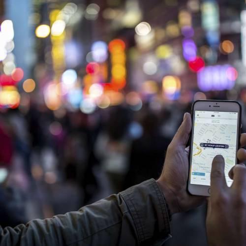 Uber to transport fans for the Super Bowl 50