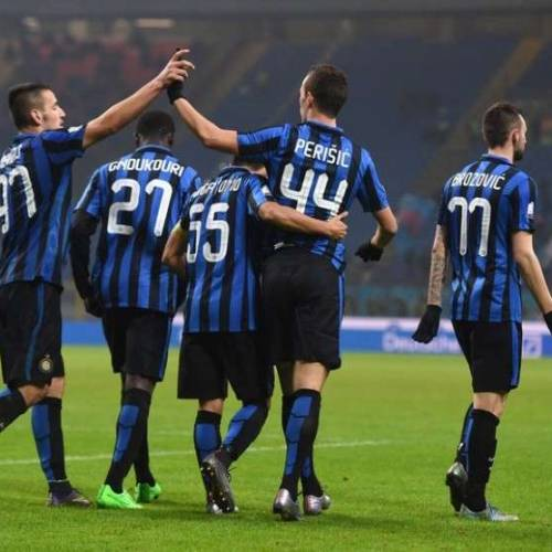 Inter Milan Reaches Agreement with Le Sports