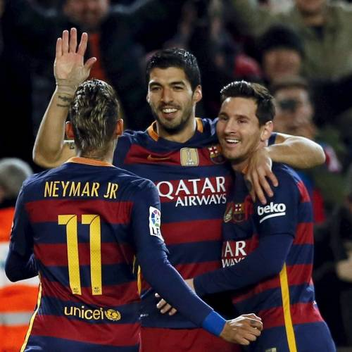 Barcelona the most valuable team on social media – but are we measuring the right thing?