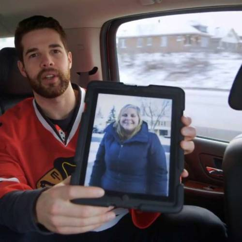 Chicago Blackhawks give back to the fans in new campaign
