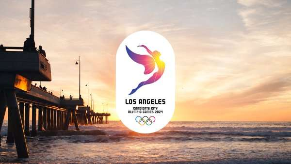 Paris, France to host 2024 Summer Olympic Games, Los Angeles, USA to host in 2028 CbYXrJnVIAAQ_Rs