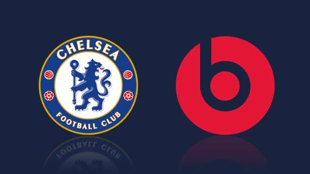 Beats by Dre to become Chelsea FC's Official Sound Partner