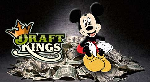 ESPN ends exclusive advertising deal with DraftKings