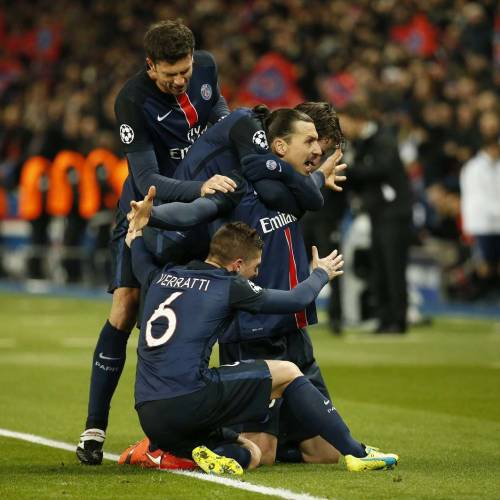 Paris Saint-Germain introduce new hashtag to increase fan involvement