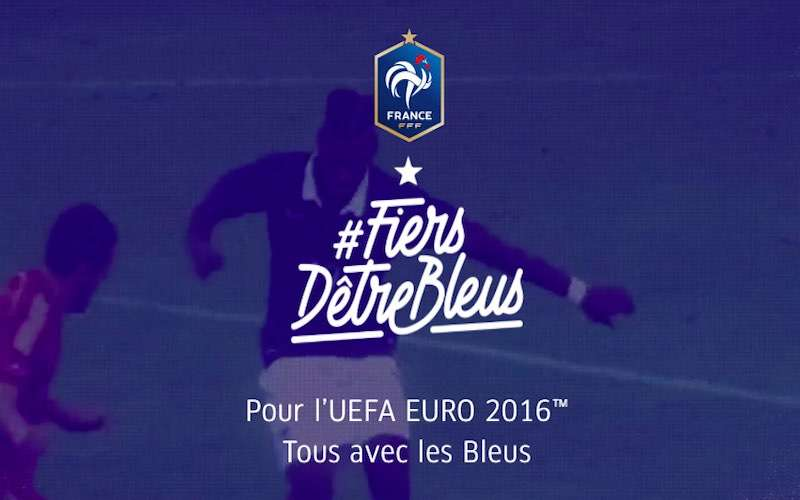 62f5257b3 French Football Federation launches