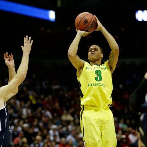 Ball prediction technology tested during College basketball games