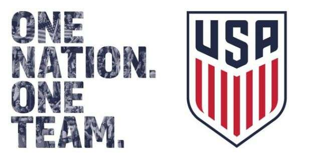 U.S. Soccer hails in new crest with new tech
