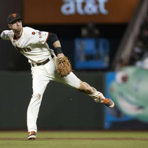 San Francisco Giants show just how important embracing technology is