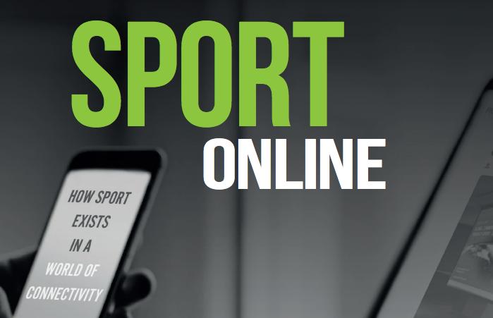 New Repucom report looks at eSports, Broadcast & Social Media