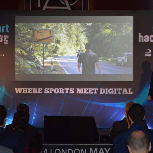 SportHackTag finishes with impressive numbers