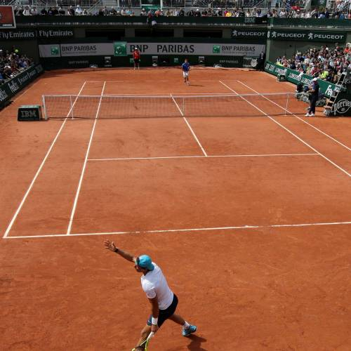Roland Garros is getting increasingly creative on its digital platforms