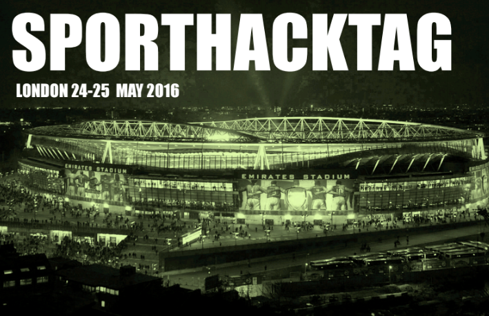 Biggest clubs in world sport to discuss digital innovation at SportHackTag
