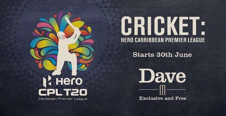 Dave continues sports push with cricket deal