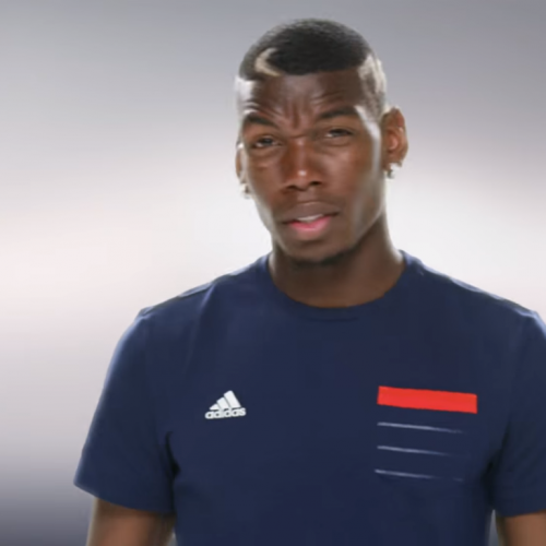Adidas asserts social media dominance of competition ahead of 2016 EUROs