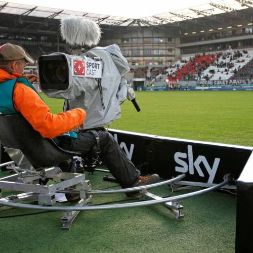 ESPN and Sky Sports are showing how sports broadcast models are changing