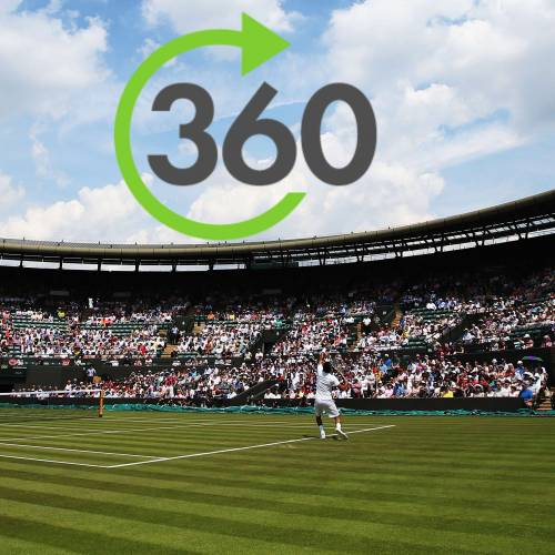 VR startup Laduma rolls out unique 360-degree content for Wimbledon