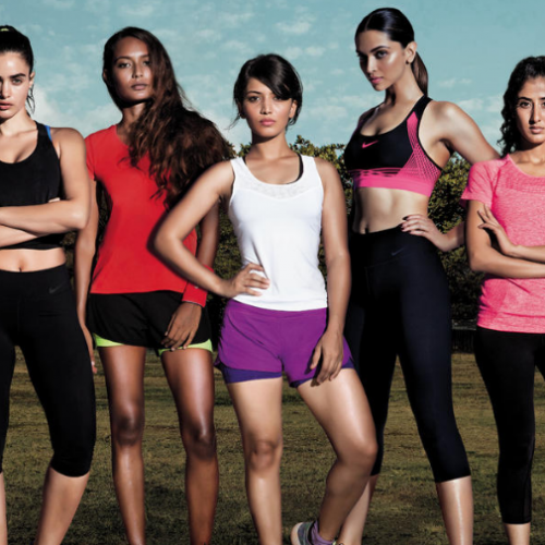 Nike releases new music video celebrating Indian athletes