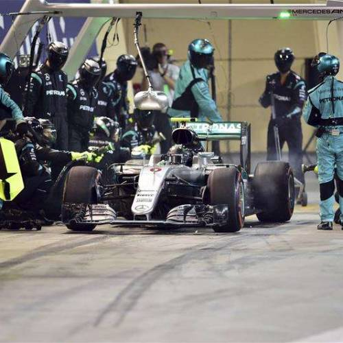 Is Formula One failing to capitalise on social media exposure?