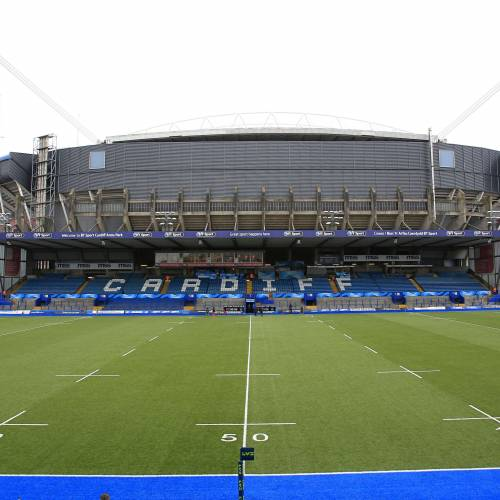 Cardiff Blues use Beacon technology to bring fans through the gates