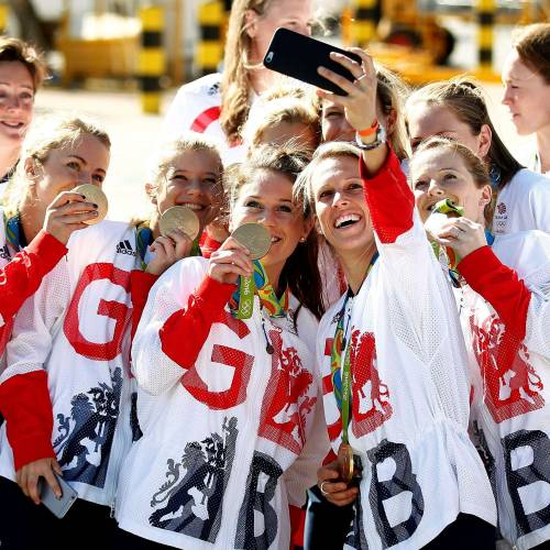 Rio 2016 viewing figures show online streaming is not the future – it's the present