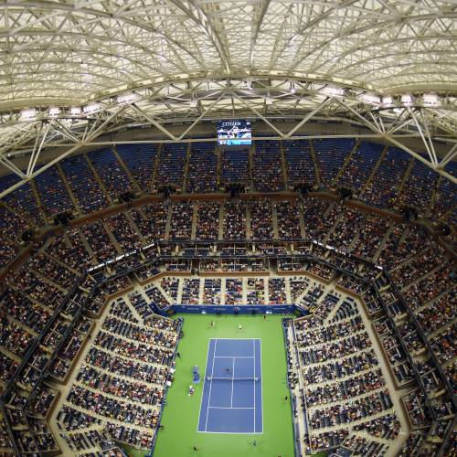 IBM Watson lets fans get closer to the action at this year's US Open