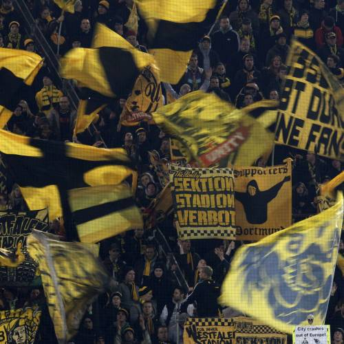Borussia Dortmund re-launch OTT platform BVB-TV with Sportradar