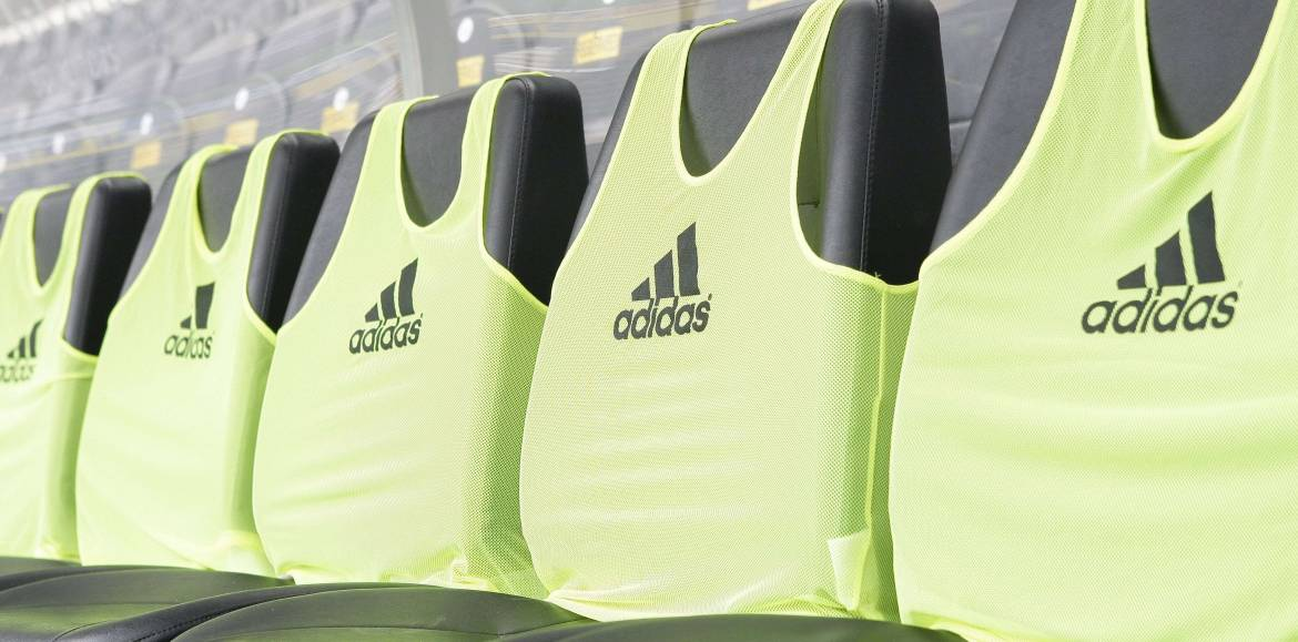 Adidas and Twitter team up to stream high school American Football