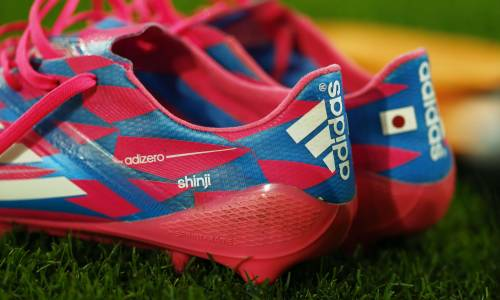 Adidas's ditching of TV shows the digital revolution is moving on apace