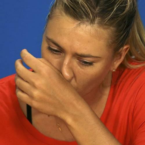 Maria Sharapova and the spectrum of social media sponsorship fails