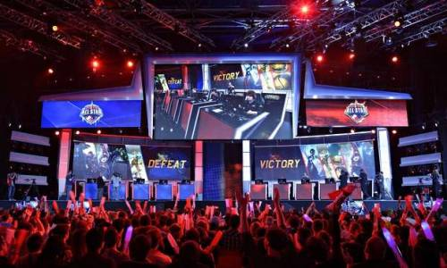 Esports to become a medal sport at 2022 Asian Games