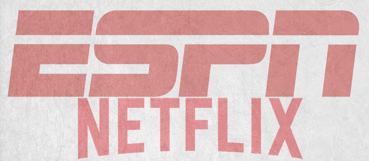 Netflix rides earnings boost into possible ESPN deal