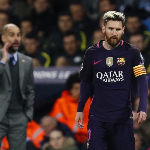 La Liga's treatment of Barcelona raises questions about the integrity of rights holders