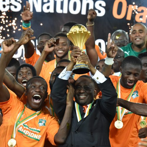 Eurosport renews AFCON deal with rights to 2017 and 2019 tournaments
