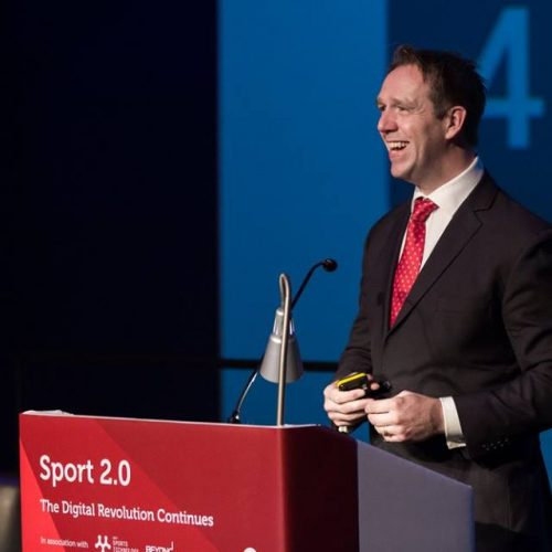 Interview: Peter Fitzboydon, Chief Executive at London Sport, on harnessing tech to get 1m more people active
