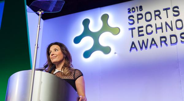 Interview: Sports Technology Awards founder Rebecca Hopkins