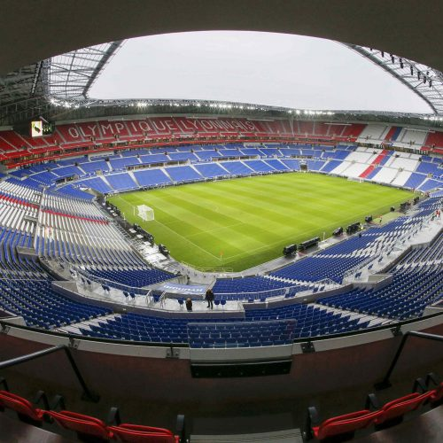 Olympique Lyonnais team up with EVS to boost fan engagement in-stadium