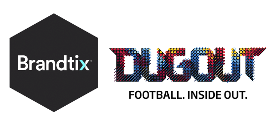 Brandtix signs partnership with Dugout