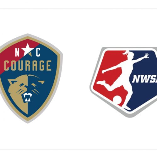 For the NC Courage, rebranding is just the beginning