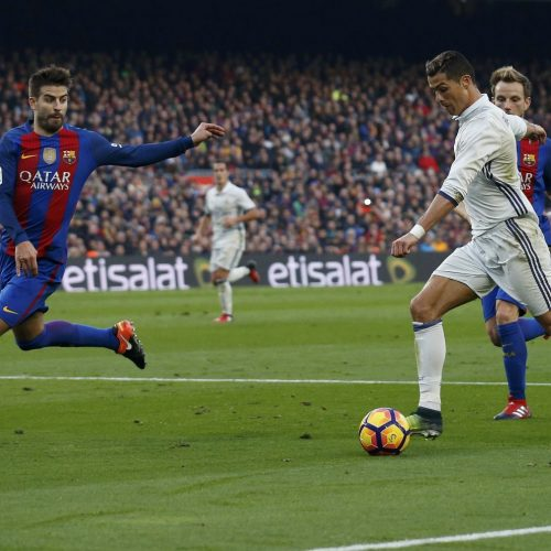 La Liga live streams games on Facebook and bites back against the Premier League