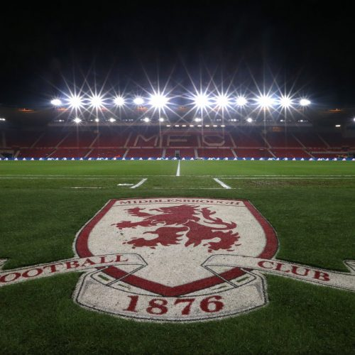 Middlesbrough FC launch VR app, paving the ground for VR and football to come together