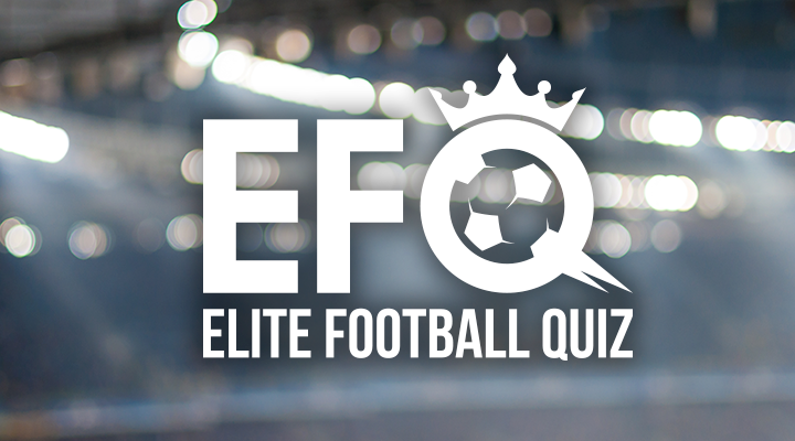 Elite Football Quiz brings football fans together