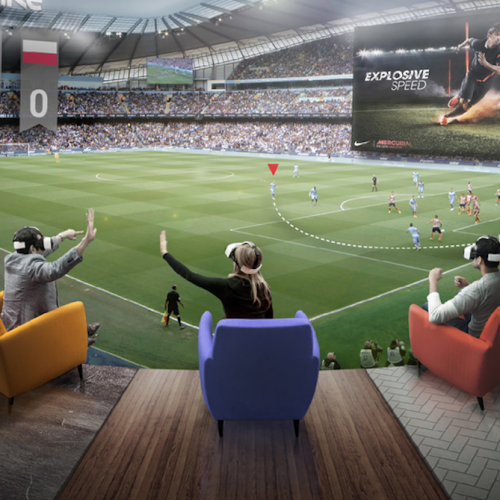 Event: Innovation in Digital Sport – March 27th in Manchester