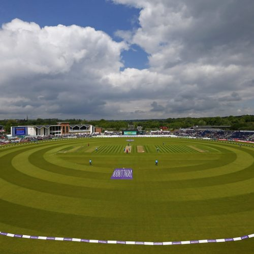 Durham's fightback begins off the pitch
