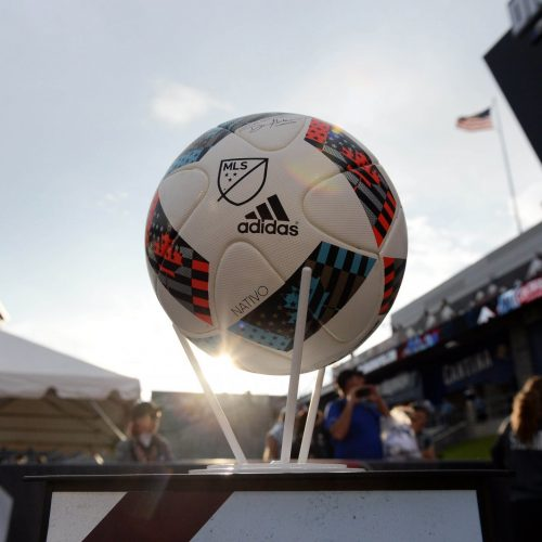 MLS takes the wheel of social media progress once again, this time with live-streaming