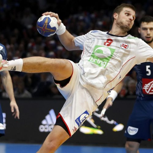 """European Handball Federation partners with Kwangl to bring """"programmable hashtags"""" to the sport"""