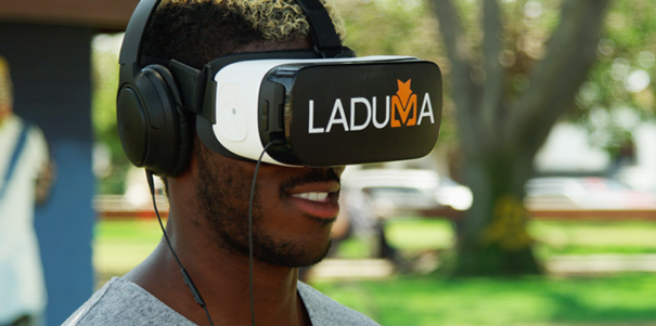 Laduma to represent the best of British innovation at South by Southwest