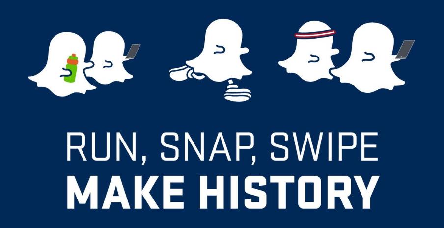 Snapchat and Los Angeles Marathon set for record-breaking partnership