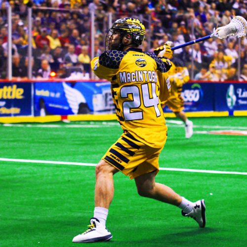 Twitter to live stream National Lacrosse League next season