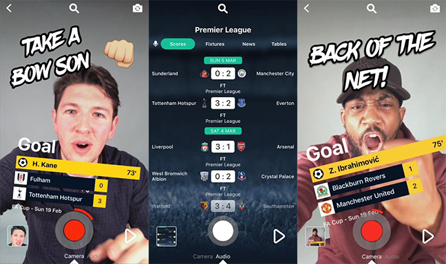 Football punditry app Yakatak launches globally