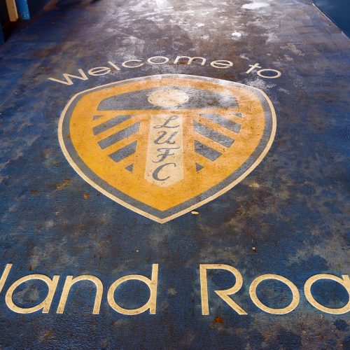 Leeds are the real United for Online Merchandise Conversion